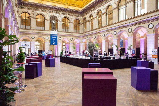 Agence RIve Gauche / Event Management